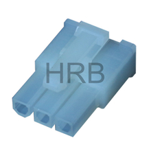 Single Row Receptacle Housing Connector P4200